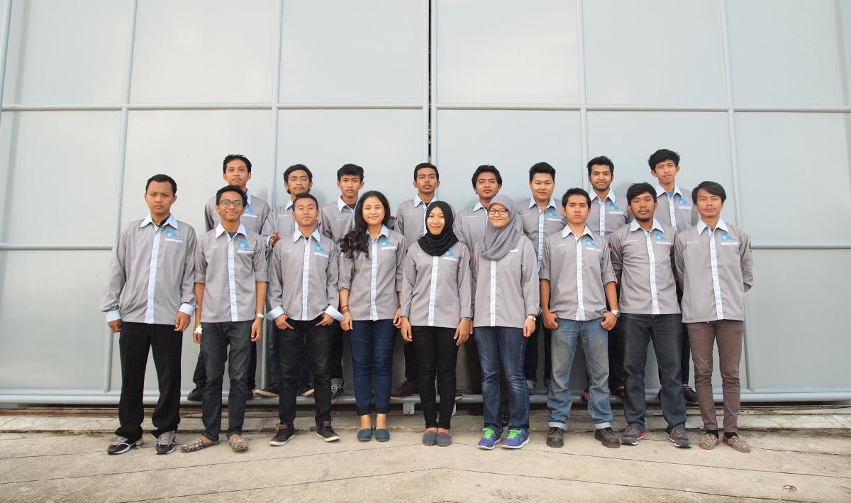 Jalapatih II Team