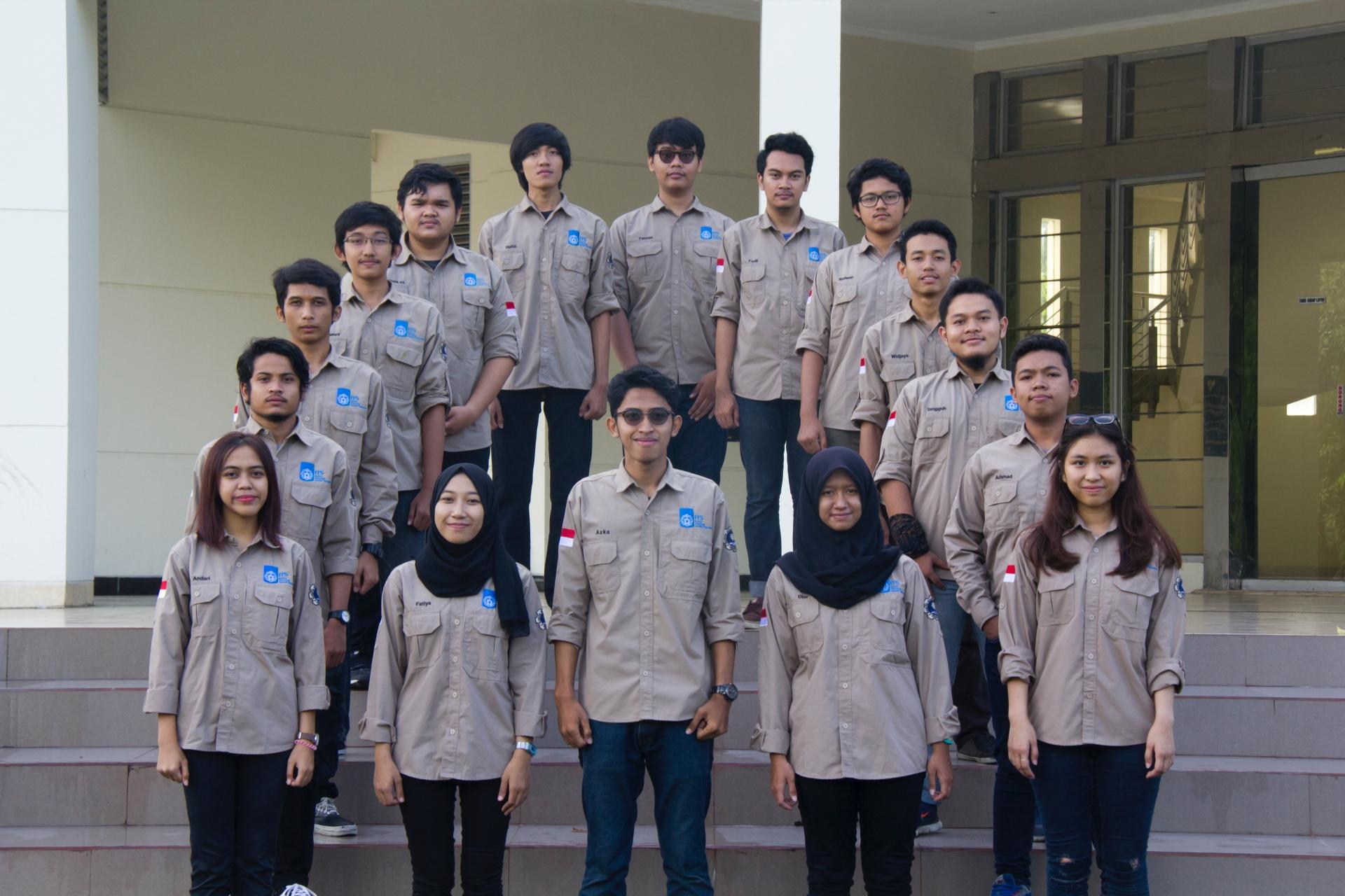 Jalapatih III Team