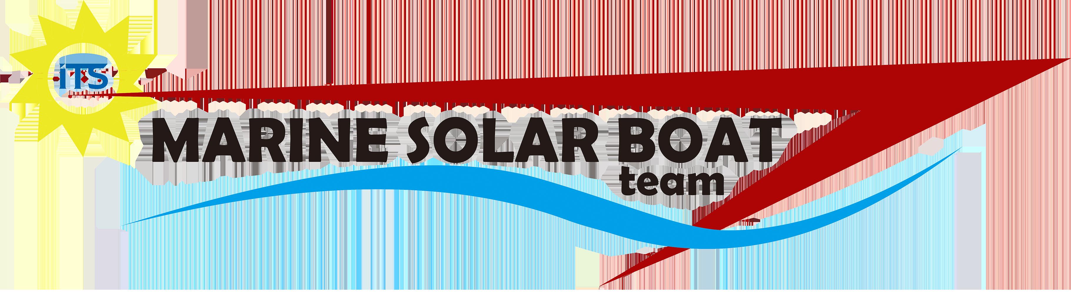 ITS Marine Solar Boat Team